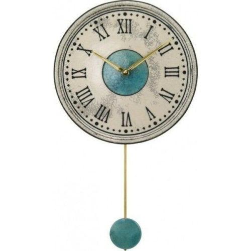 ザッカレラ掛時計